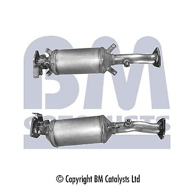 Diesel Particulate Filter DPF fits HONDA CR-V RE6 2.2D 2007 on 4248683RMP N22A2