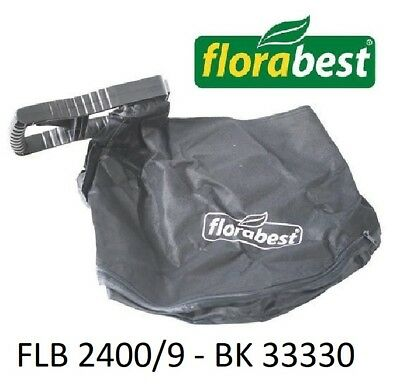 FLORABEST Leaf Vacuum Collector with Mounting FLB 2400/9 Ian 33330 Lidl