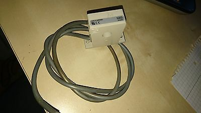Carlo Gavazzi MI5 current transformer transformer. .5A to 5A for .4V to 4Vp out