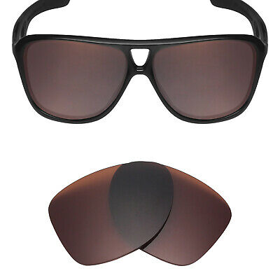 938469ee61a Mryok POLARIZED Replacement Lens for-Oakley Dispatch 2 Sunglasses Bronze  Brown
