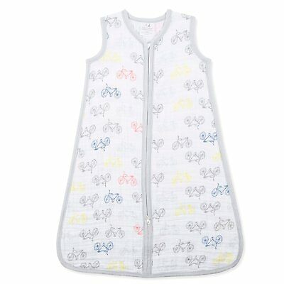 Aden & Anais Wearable Blanket Sleepsack Leader of the Pack ~ Medium 6-12 Months