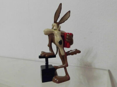 Bugs Bunny Looney Tunes Figur Star Toys 1994: Coyote mit Dynamit Anhänger