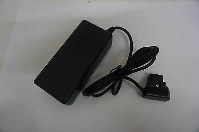 D-tap battery power Fast Charger For Sony V-Lock V-Mount Anton Bauer UK Plug
