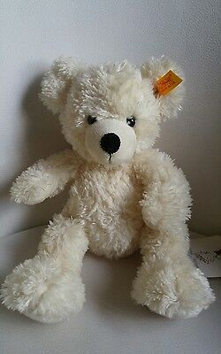 Steiff Knopf Im Ohr Cosy Friend Bear 111310 with Tags. Approximately 12""
