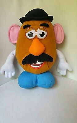Talking Disney Pixar Toy Story 3 Mr. Potato Head Plush