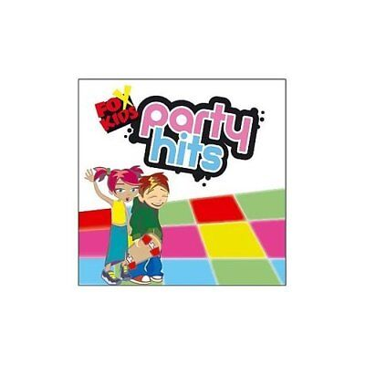 Fox Kids - Party Hits Various Artists Audio CD