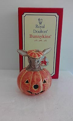Royal Doulton Bunnykins HALLOWEEN DB132