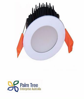3A Australia 10W Led Downlight 70Mm Cutout Led Smd Downlight Led Celling Light.