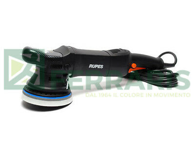 Random orbital polisher Rupes bigfoot LHR21ES bodycar detailing Warranty 1 year