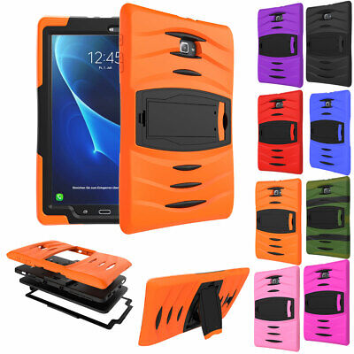 For Samsung Galaxy Tab A 10.1 /8.0 /7.0 Shockproof Full Protect Armor Case Cover