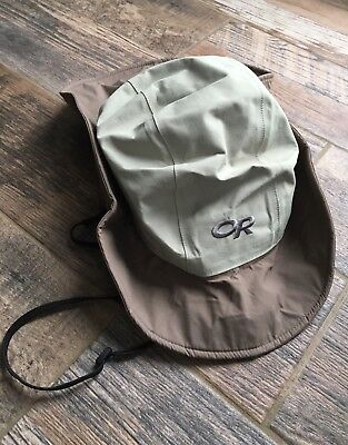 OR outdoor research hat