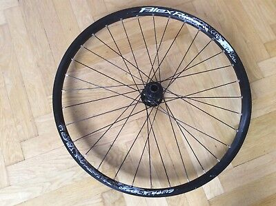 Alexrims downhill shimano saint deemax/front 26 inch