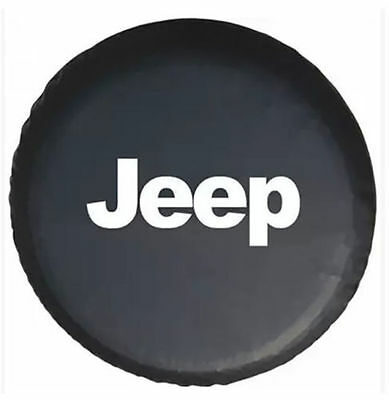 """Spare Tire Cover Pvc Leather Custom Off-road 16""""Car Tire Cover For Jeep Liberty"""