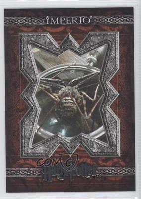 2006 Artbox Harry Potter and the Chamber of Secrets #02 Imperio! Card 0b5