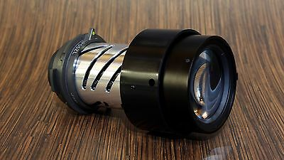 Nec Np05Zl 4.62-7.02:1 Long Throw Zoom Lens For Np Projector Series