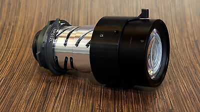 Nec Np03Zl 1.94-3.07:1 Medium Throw Zoom Lens For Np Projector Series