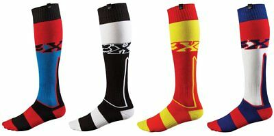 Fox Racing FRI Imperial Thick MX Socks 2015 Pair