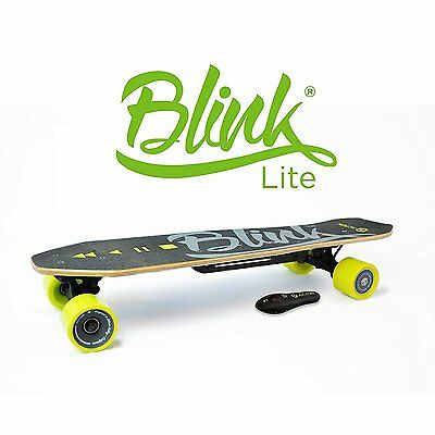 ACTON Blink Lite - 2nd Gen Motor ELECTRIC Skateboard with Bluetooth Control! NEW