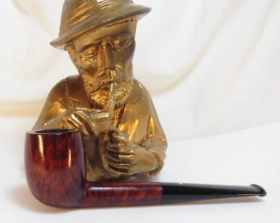 EARLY DUNHILL BRUYERE 34 ENCIRCLED 2 A  ENGLAND 0 underlined PATENT No.