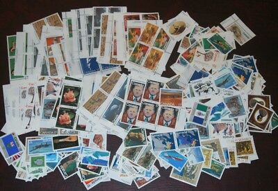CANADA DISCOUNT POSTAGE 5-Stamp Combo (17c) to make up 200x85c units, Face $170