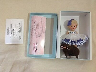 Flawless! 2005 Vogue Ginny 1952 Tiny Miss June #41 Reproduction...