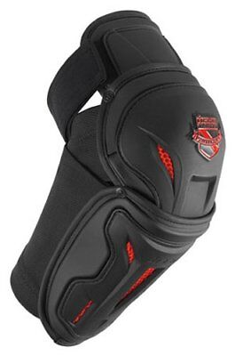 Icon Stryker Elbow Armor Protection