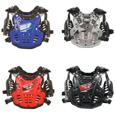 Fly Racing Youth Convertible II Roost Guard
