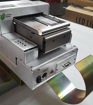 Practical Automation kITX 2003c Thermal Ticket Printer ITX Series