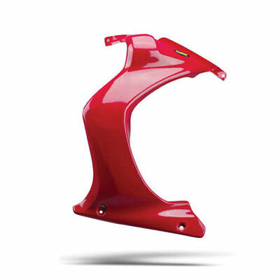 Maier Air Scoops Fighting Red for Honda TRX700XX 08-09