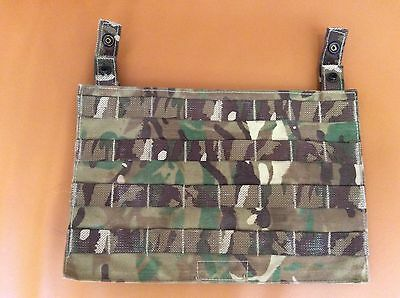OSPREY MK4 MOLLE COVER BODY ARMOUR VEST MTP Grade 1