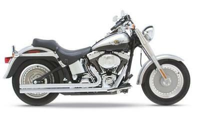 Vance & Hines Exhaust Longshots For Harley Softail 86-06
