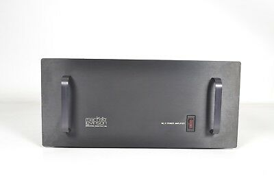 Mark Levinson ML-11 Stereo Power Amplifier - Vintage Audio Classic - Made in USA