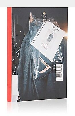 Vetements 2 Summercamp Book Brand New Authentic Still Wrapped