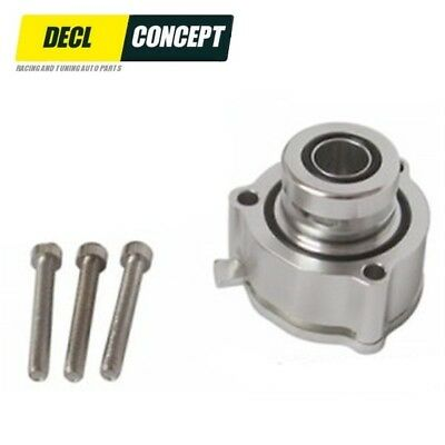 Adapter-dump-Valve-recirculation einstellbar Audi 2L TFSI