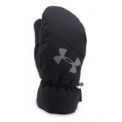 Under Armour Winter Mitts New 2017 Golf Mitts Cart Mitts Windproof S/M or L/XL