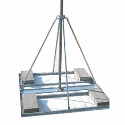 Wade Non-Penetrating Roof Mount NPRM-2