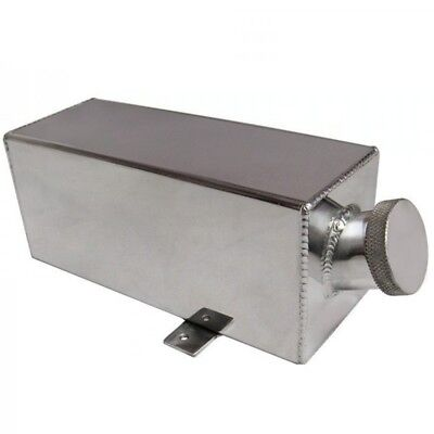 Reservoir for washer fluid or injection water to air exchanger