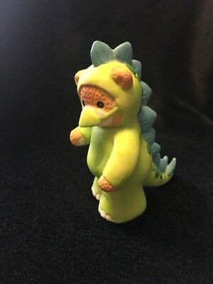 LAST CHANCE* Lucy And Me Dinosaur Bear