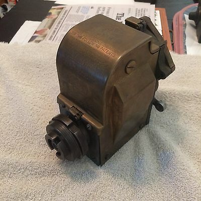 Dixie, Tractor Engine Magneto, Model 46, with Impulse, nice brass covers