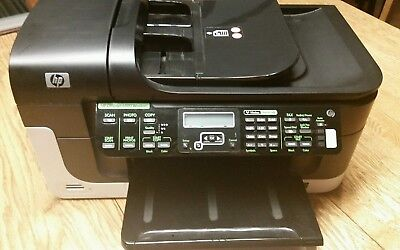 Install Hp Officejet 6500 Printer Without Disk
