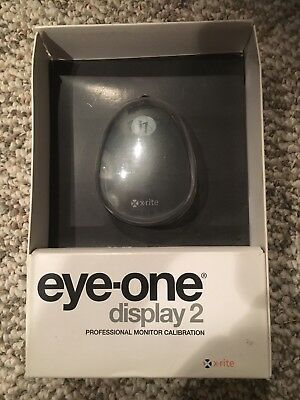 X-Rite Eye-One Display 2 Professional Monitor Calibration