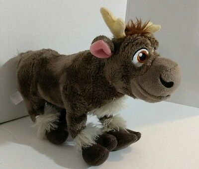 "Disney Frozen Baby Sven 11"" Plush Figure"