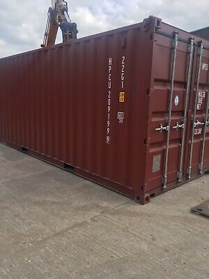 shipping container TO HIRE For Storage