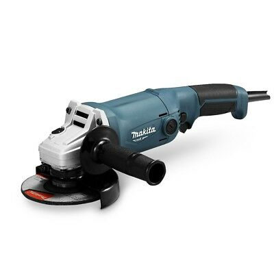 """Makita Angle Grinder 1050W 125mm 5"""" MT Series M9002G Powerful Corded New"""