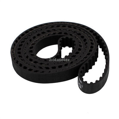 1 x 564XL 282 Teeth Synchronous Closed Loop Rubber Timing Belt 1432 mm Perimeter