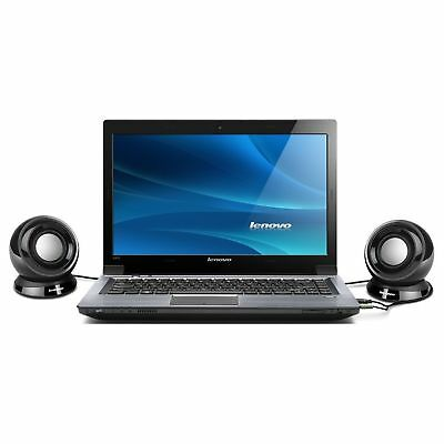 NEW Lenovo Portable Speaker M0520 Black ( 888010120 )