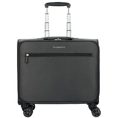 Bugatti Lima Business Trolley Kabinen Trolley 43cm (anthrazit)