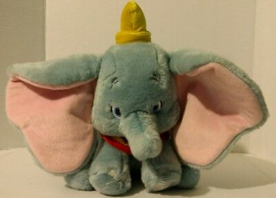 "Disney Dumbo 11.5"" Plush Figure"