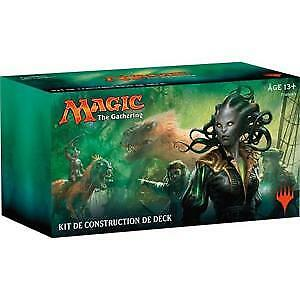 Kit De Construction De Deck Ixalan Magic The Gathering