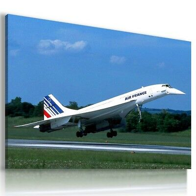 FIGHTER JET AIRCRAFT AIRPLANE SKY CANVAS WALL ART PICTURE LARGE AR44 X MATAGA